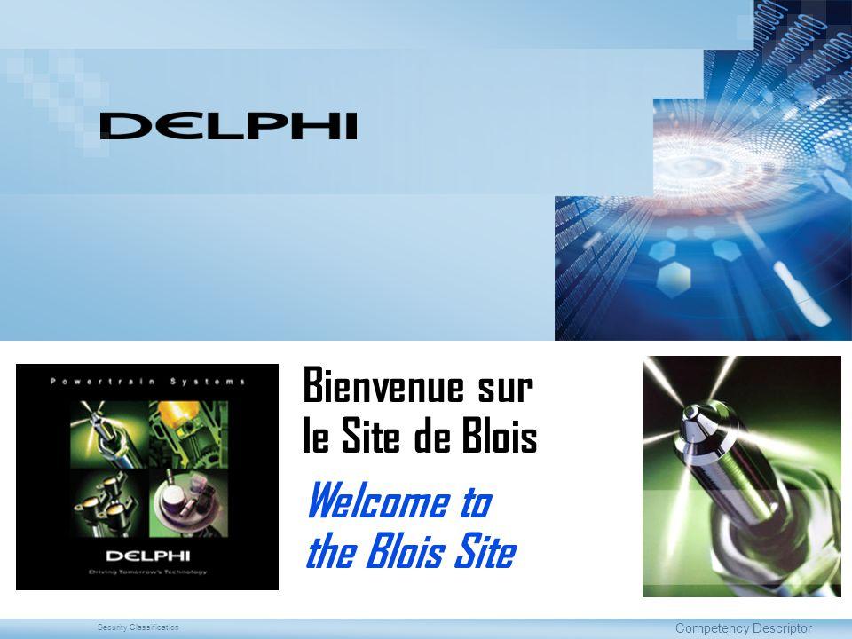 Bienvenue sur le Site de Blois Welcome to the Blois Site