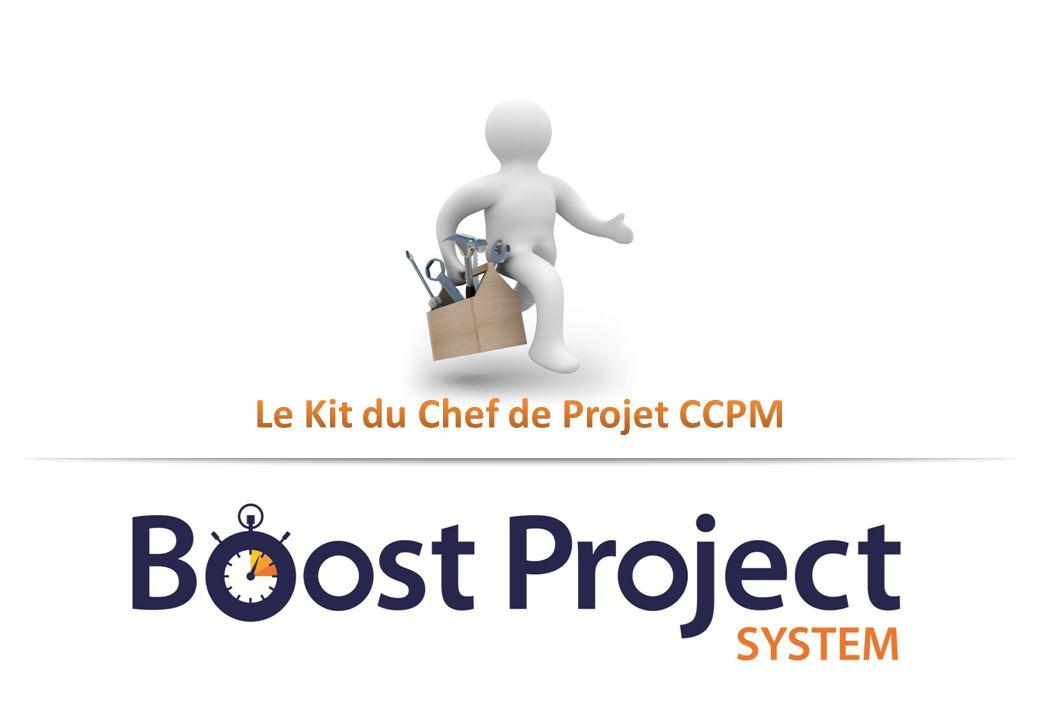 Le Kit du Chef de Projet CCPM