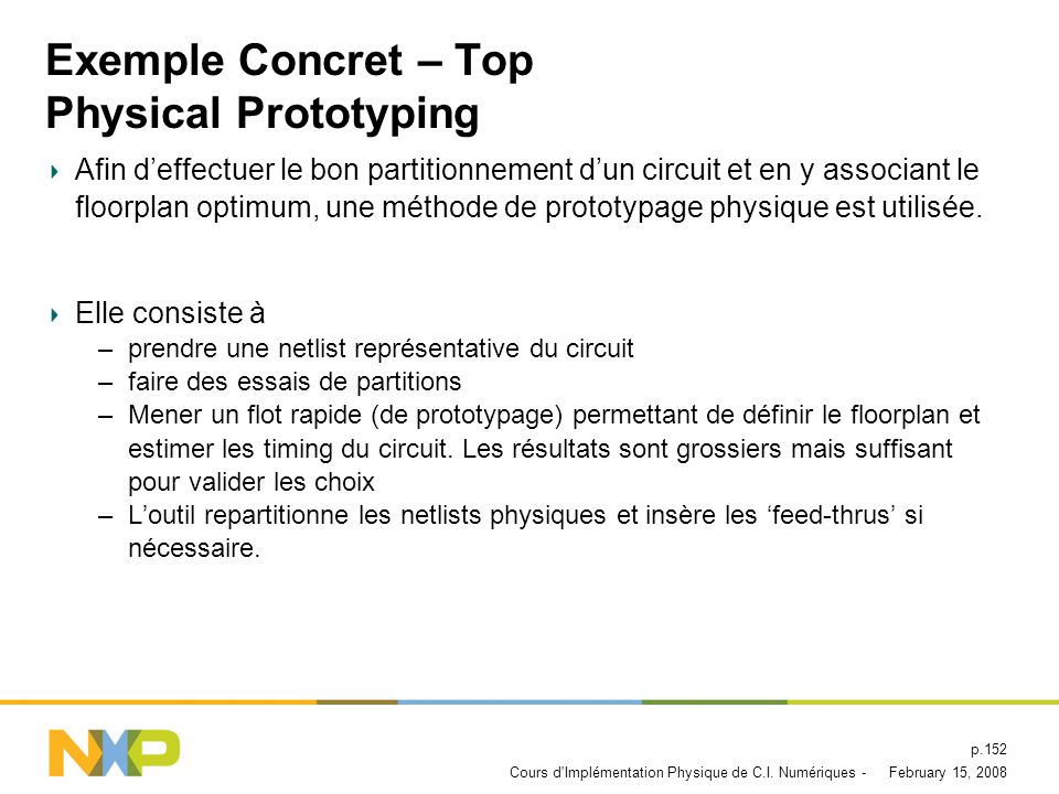 Exemple Concret – Top Physical Prototyping
