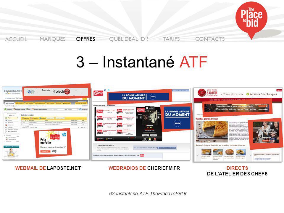 WEBRADIOS DE CHERIEFM.FR
