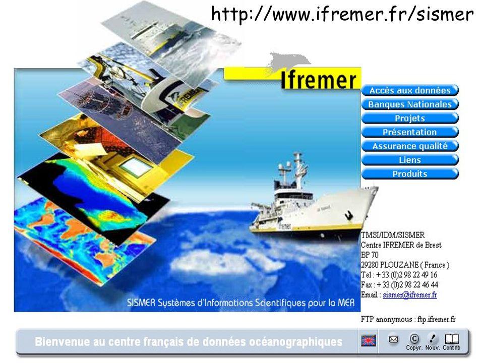 http://www.ifremer.fr/sismer