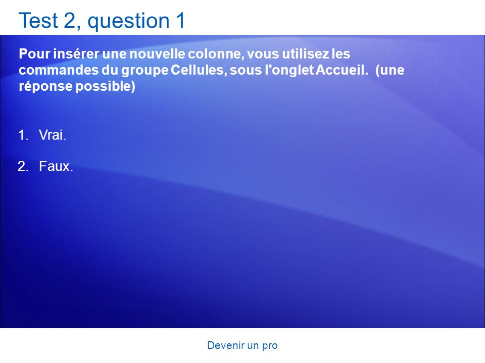 Test 2, question 1