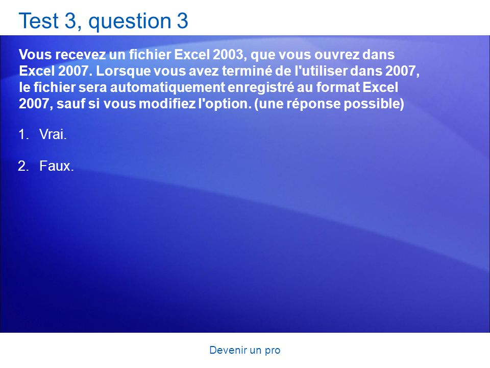 Test 3, question 3