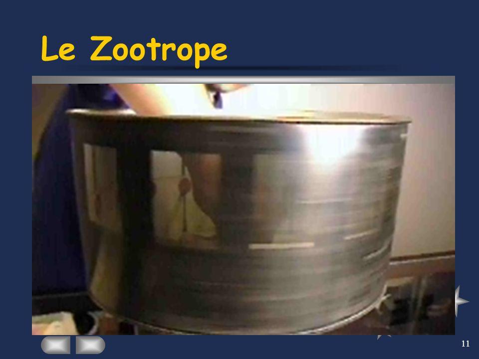 Le Zootrope