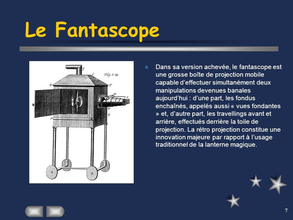 Le Fantascope