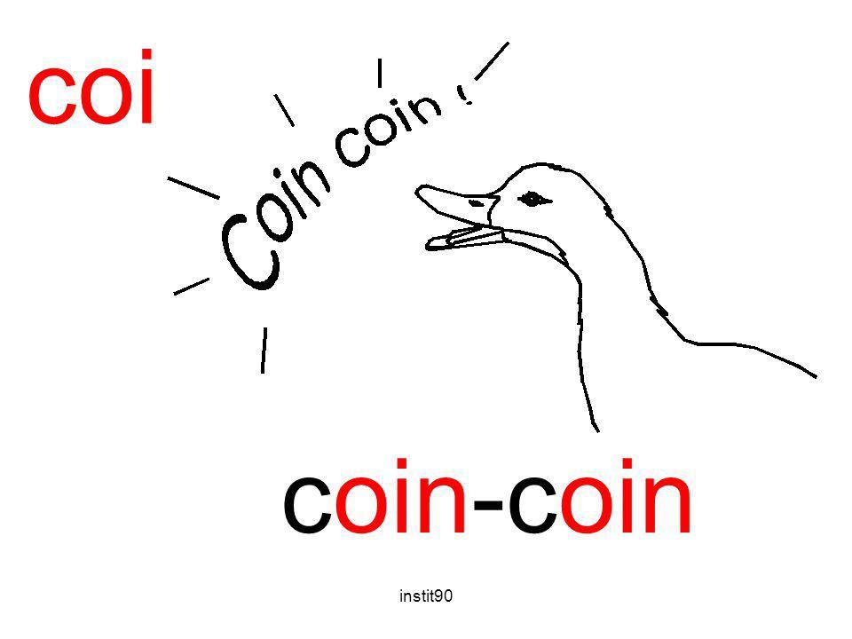 coin coin-coin coin-coin instit90