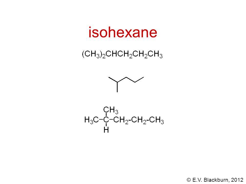 isohexane