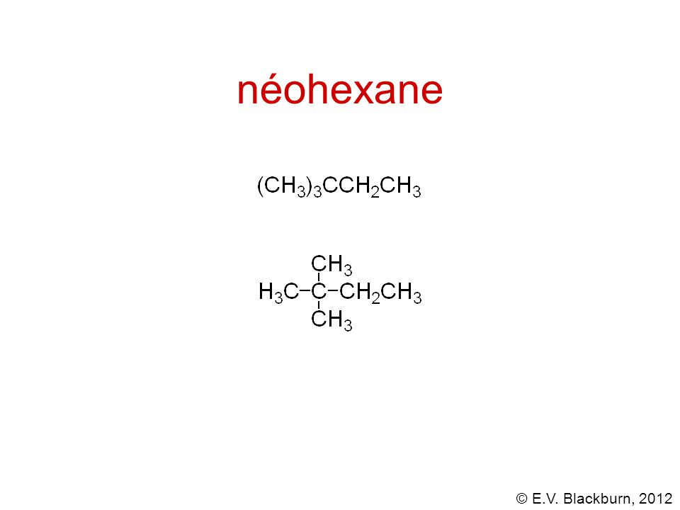 néohexane