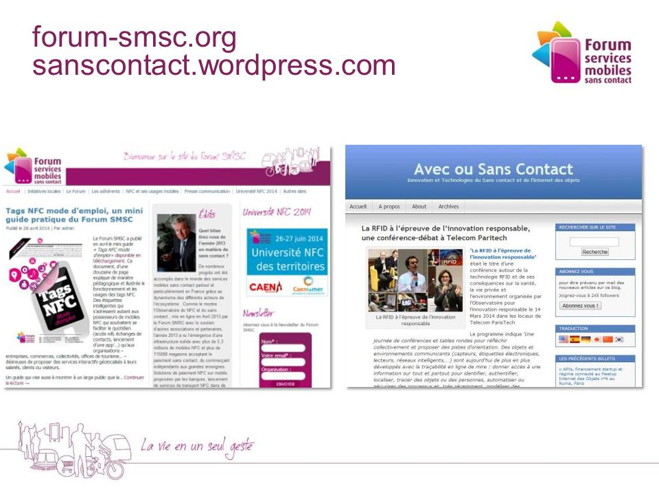 forum-smsc.org sanscontact.wordpress.com