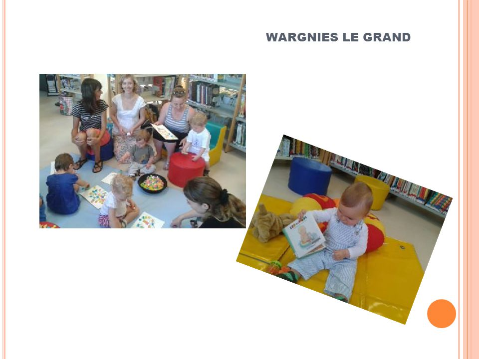 WARGNIES LE GRAND