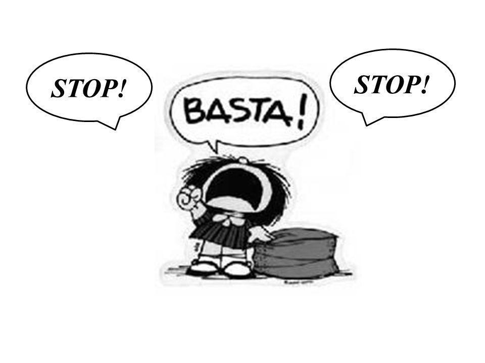STOP! STOP!