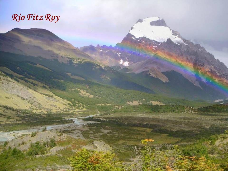 Rio Fitz Roy