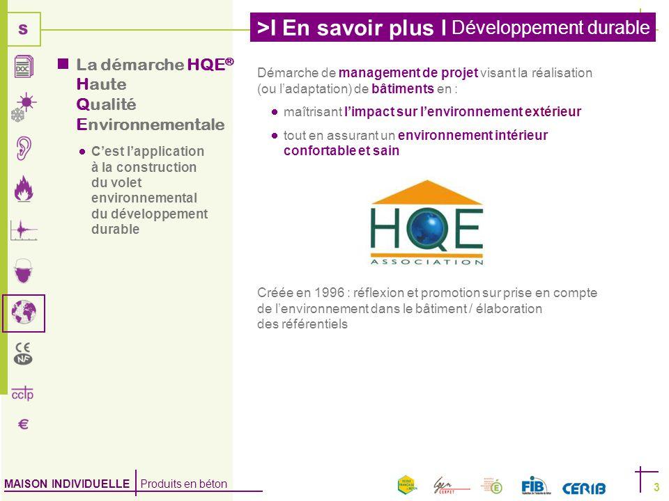 La démarche HQE® Haute Qualité Environnementale