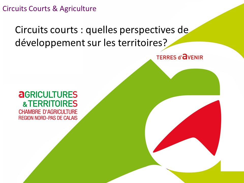 Circuits Courts & Agriculture