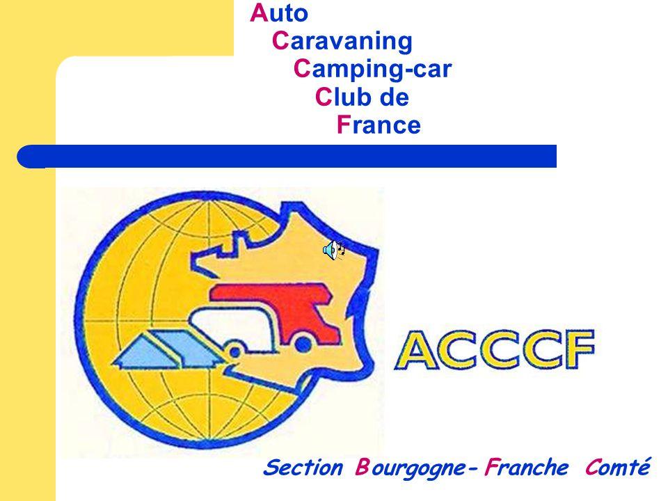 Auto Caravaning Camping-car Club de France