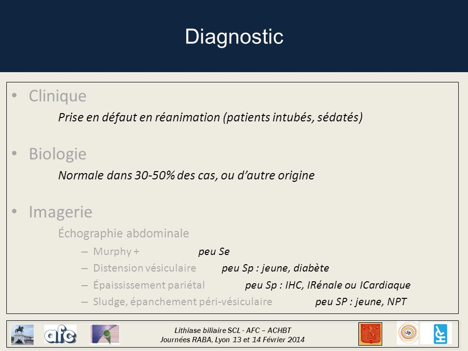 Diagnostic Clinique Biologie Imagerie