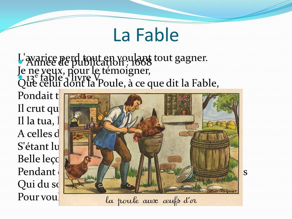 La Fable