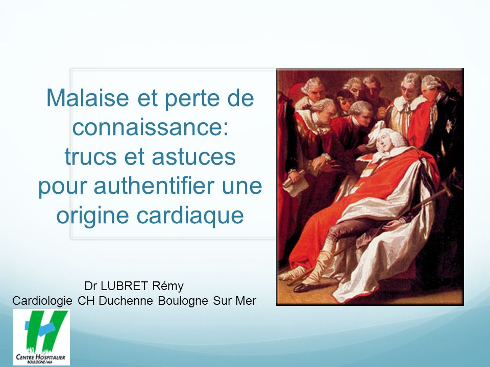 Cardiologie CH Duchenne Boulogne Sur Mer