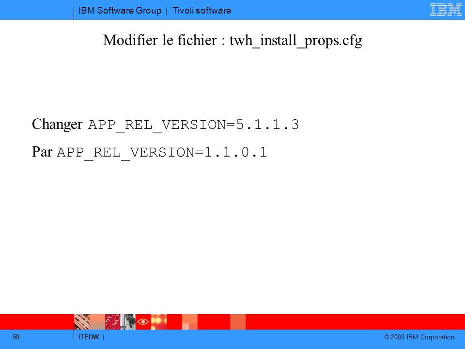Modifier le fichier : twh_install_props.cfg