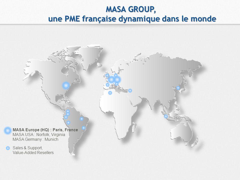 une PME française dynamique dans le monde