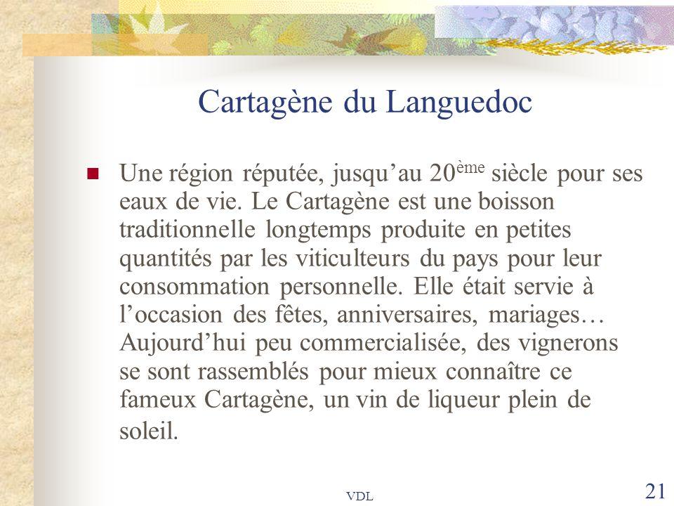 Cartagène du Languedoc