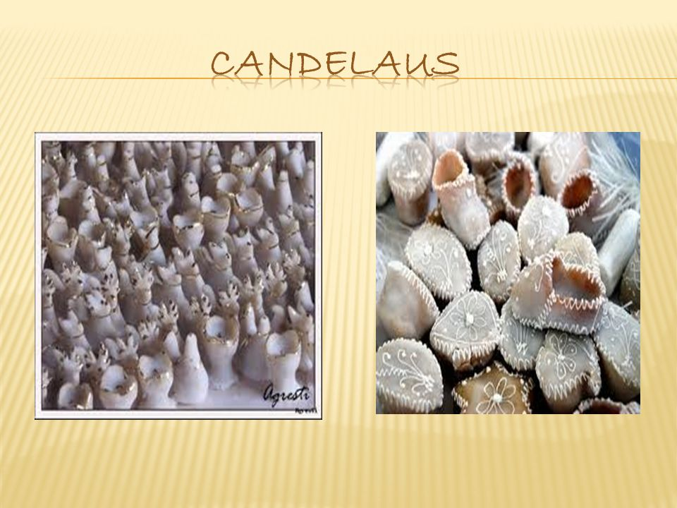 CANDELAUS