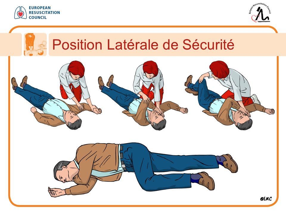 Position Latérale de Sécurité