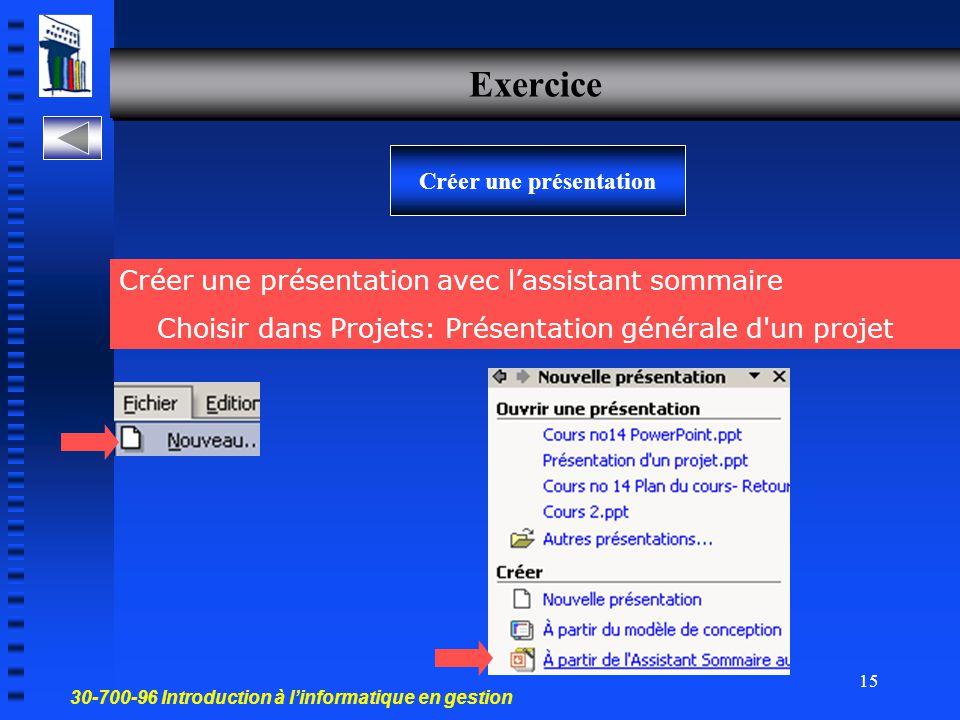 Fabuleux PowerPoint Créer une présentation Créer une diapositive de texte  DE67