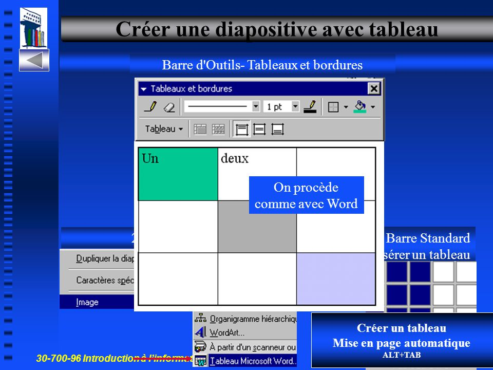 powerpoint cr u00e9er une pr u00e9sentation cr u00e9er une diapositive de