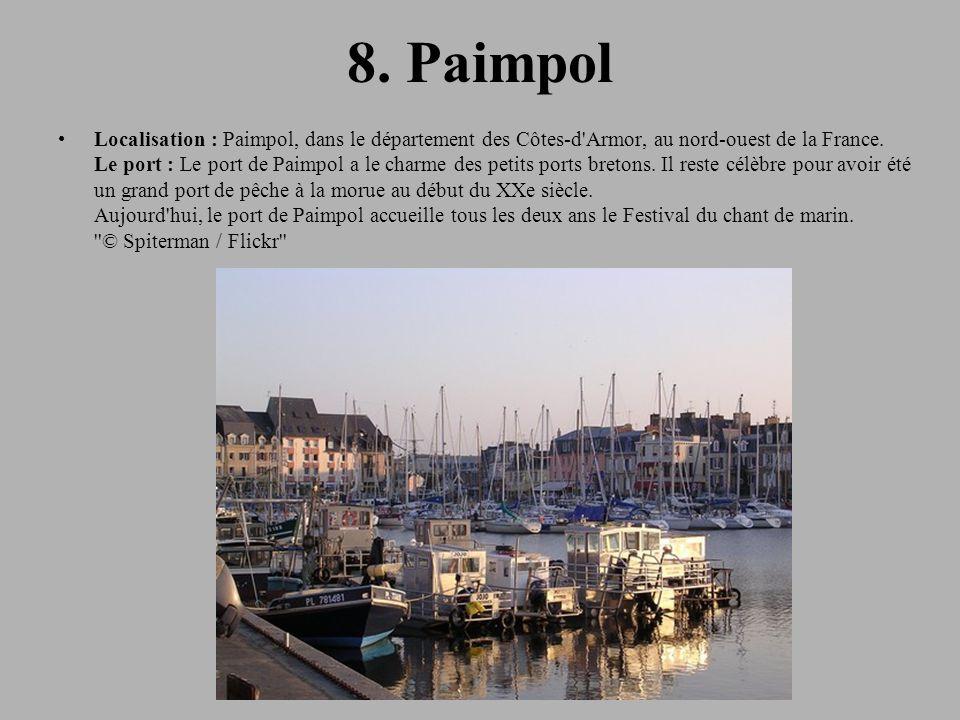 8. Paimpol