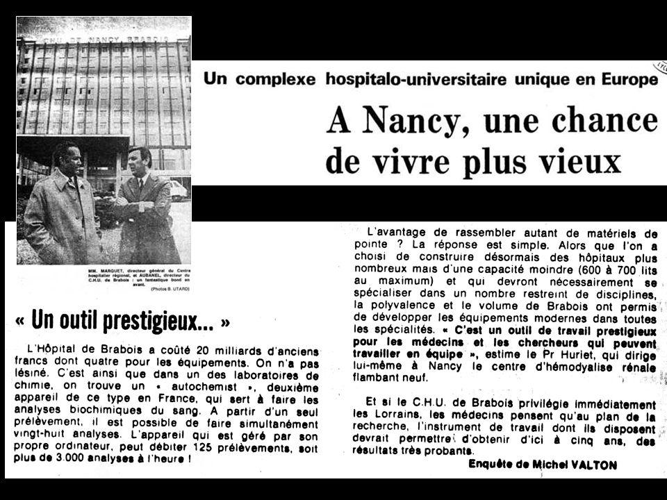 L Est Républicain nov 1973