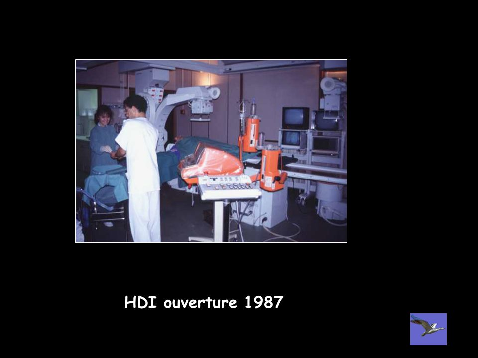 HDI ouverture 1987