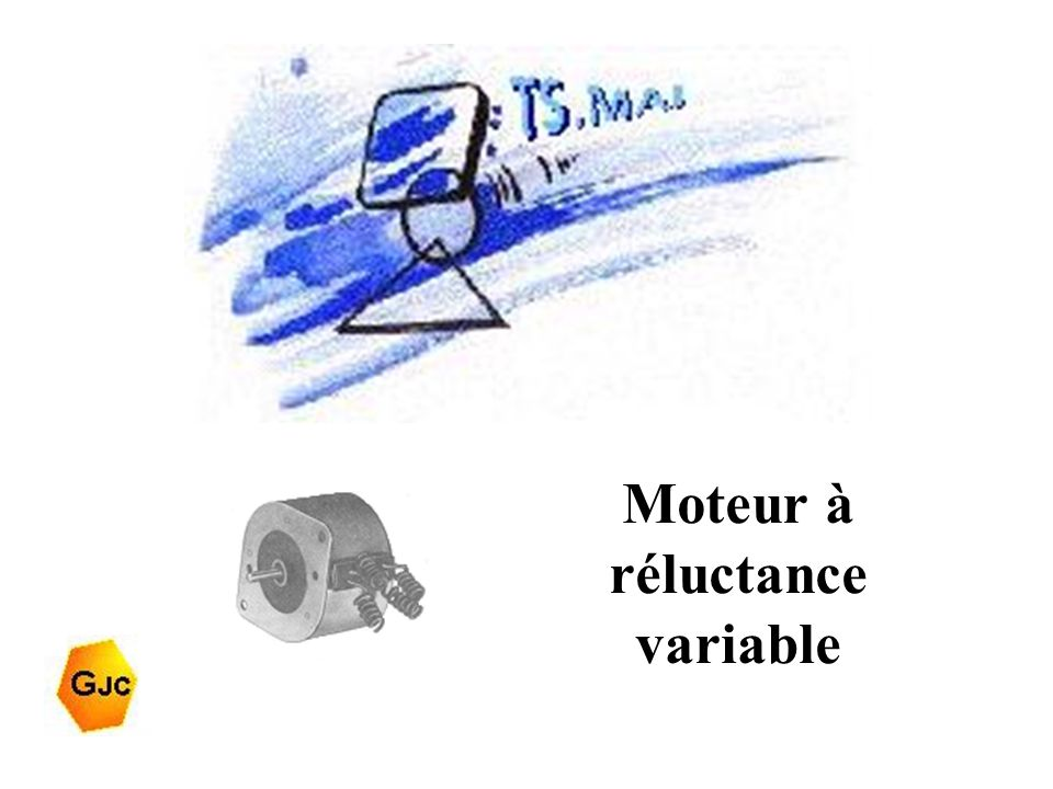 Moteur à réluctance variable