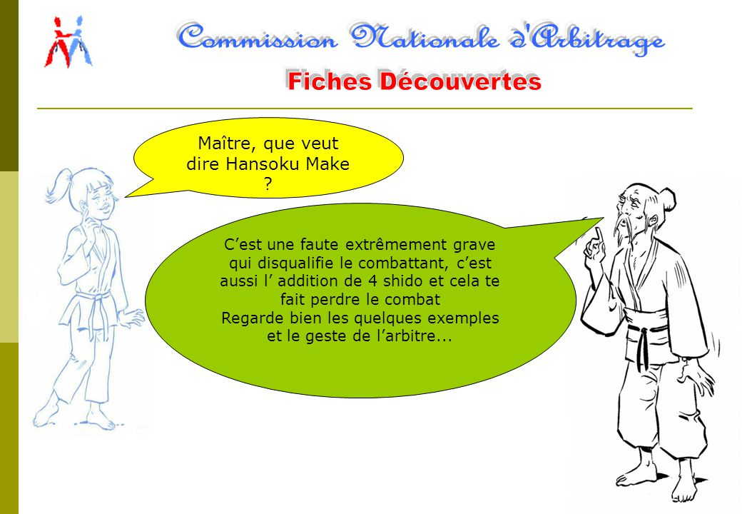 Commission Nationale d Arbitrage