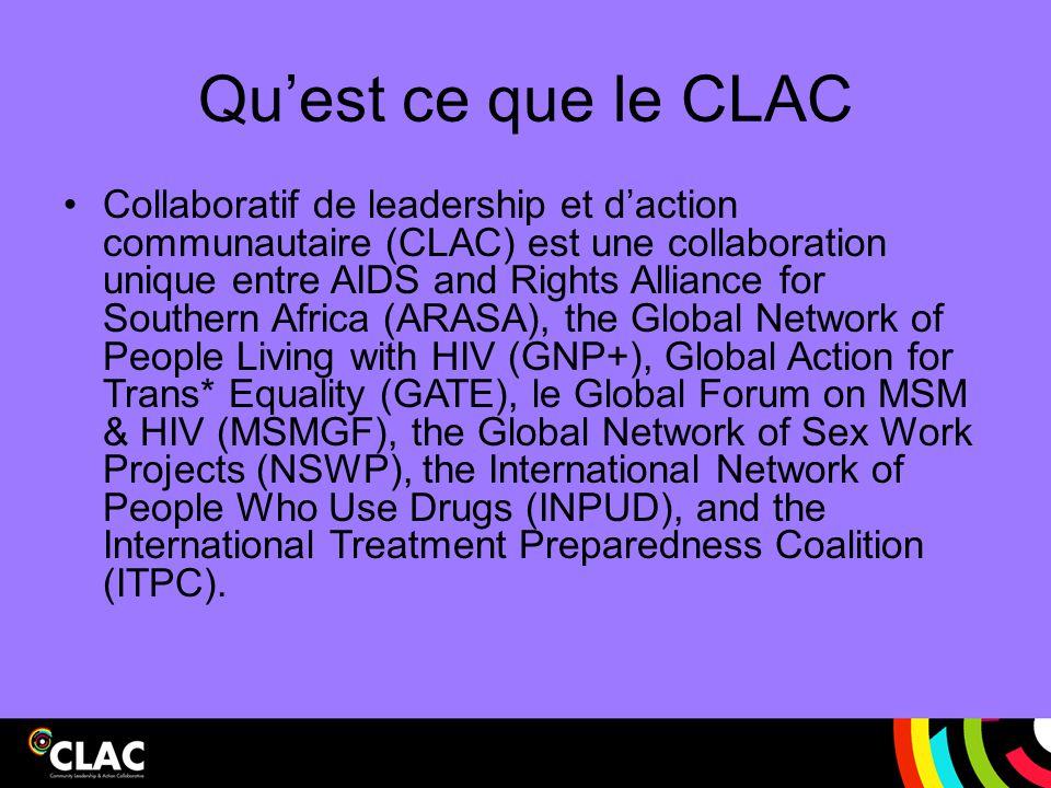 Qu'est ce que le CLAC