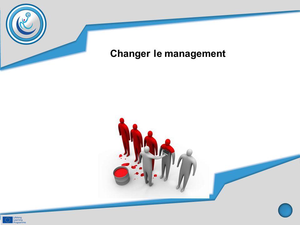 Changer le management