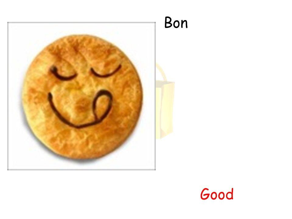 Bon Good