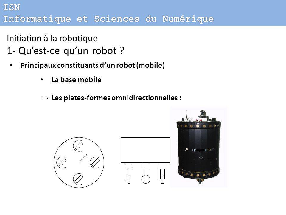 initiation la robotique mini projet ppt t l charger. Black Bedroom Furniture Sets. Home Design Ideas