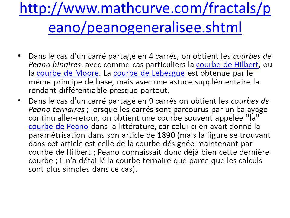 http://www.mathcurve.com/fractals/peano/peanogeneralisee.shtml