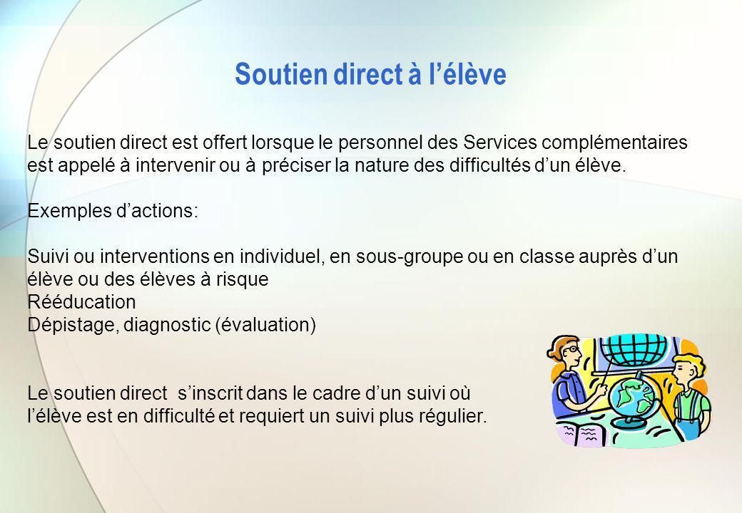 3 niveaux de prévention à considérer dans la planification des interventions
