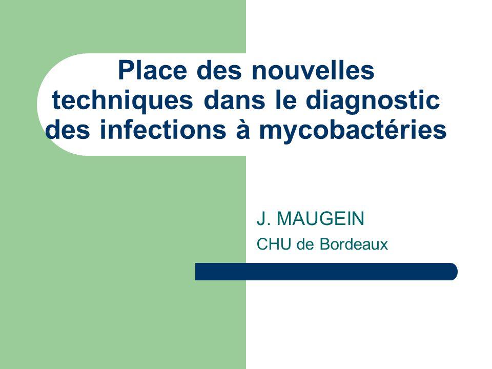 J. MAUGEIN CHU de Bordeaux