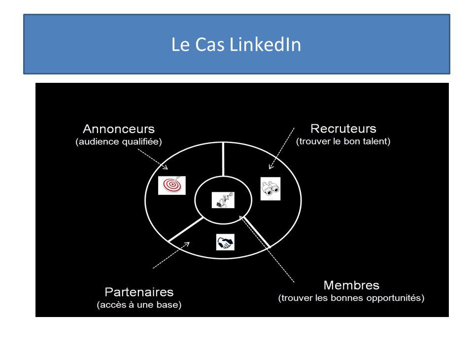 Le Cas LinkedIn