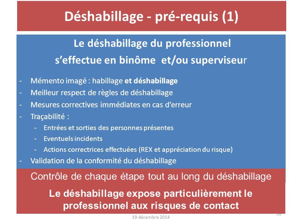 Déshabillage - pré-requis (1)