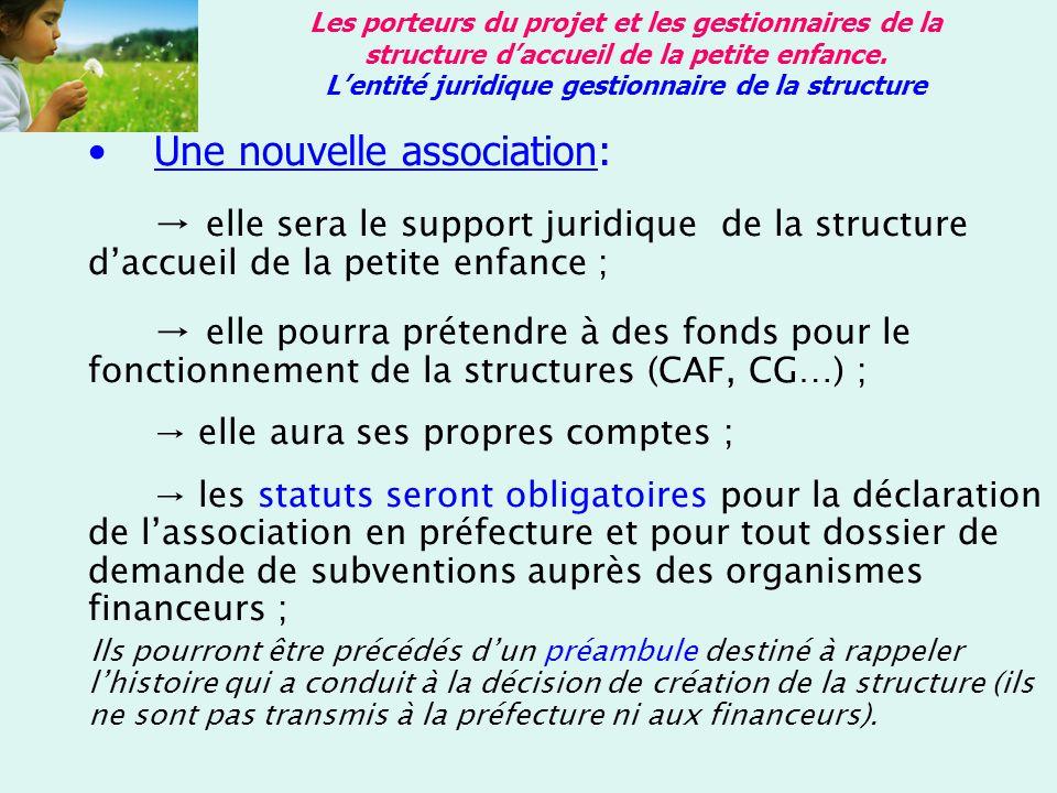 Atelier n 1 mettre en uvre un projet de cr ation ppt - Declaration bureau association prefecture ...