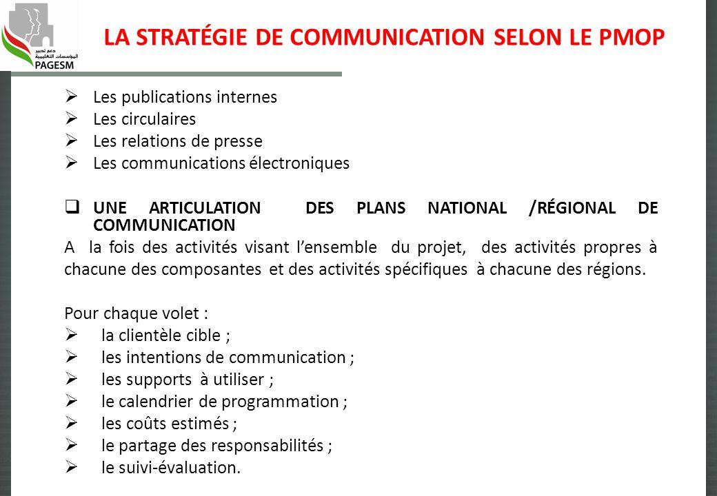 Projet d appui a la gestion des tablissements scolaires - Office national de publication et de communication ...