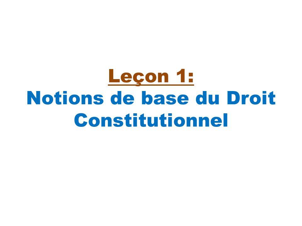 sujet de dissertation de droit constitutionnel Plan détaillé 2018 du cm de droit constitutionnel (groupe 2 – l1 – ut1) plan détaillé du cours magistral en droit  professeur de droit public.