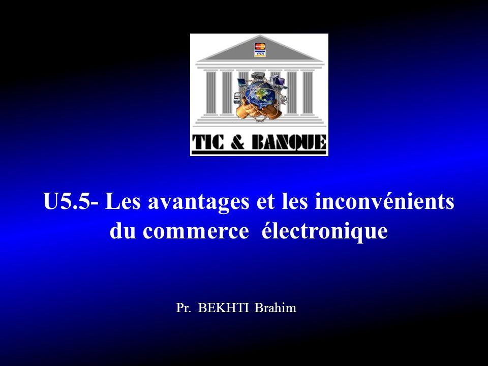 U5 5 les avantages et les inconv nients du commerce for C du commerce