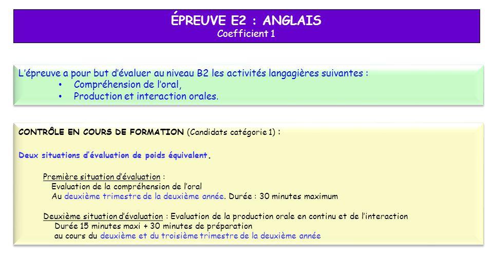 cours anglais niveau b2 pdf