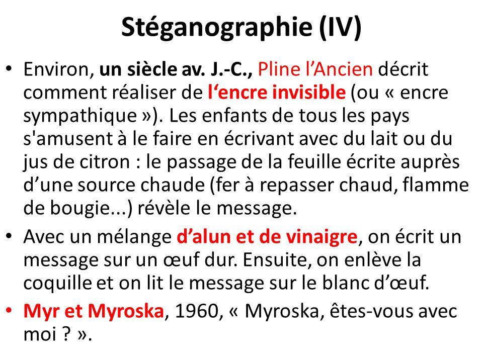 Introduction la cryptologie jean cea ppt t l charger - Comment detartrer un fer a repasser au vinaigre blanc ...