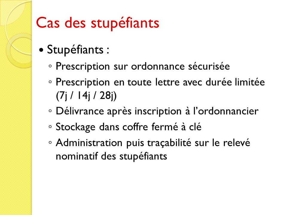 Introduction g n ralit s autour du m dicament ppt video - Medicament coupe faim avec ordonnance ...